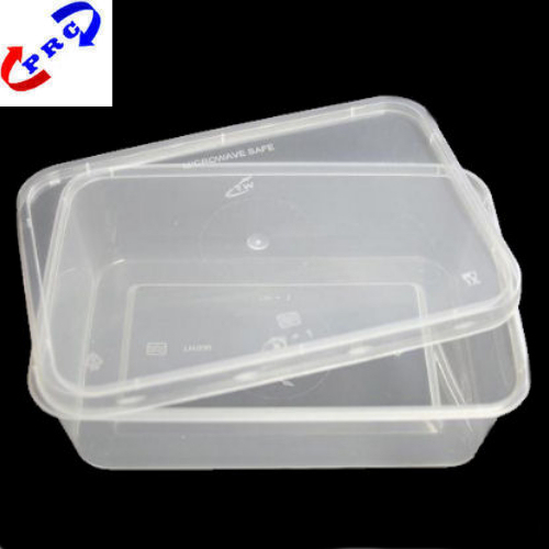 Satco 650ml Microwave Plastic Containers With Lids